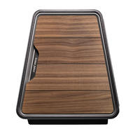 CHAMELEON B SIDE PANELS WOOD
